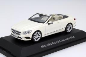Mercedes-Benz S-Klasse Cabriolet 1:43