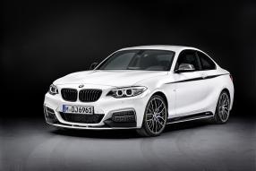 BMW M235i Performance
