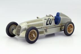 Mercedes-Benz W 25 1934 Maßstab 1:18