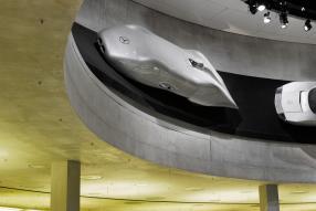 Mercedes-Benz W 125 Rekordwagen