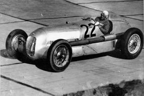Mercedes-Benz W 25 1934 #22