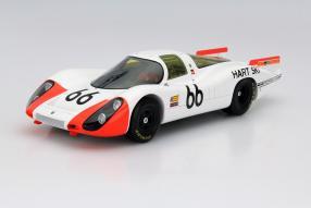 Porsche 907/8 Langheck Spark 1:18