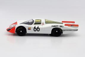 Modellauto Porsche 907/8 Langheck Spark 1:18