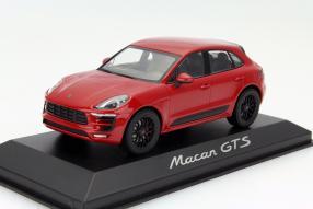 Porsche Macan GTS Maßstab 1:43