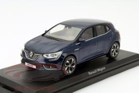 Renault Mégane IV Maßstab 1:43