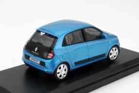 Renault Twingo III Maßstab 1:43