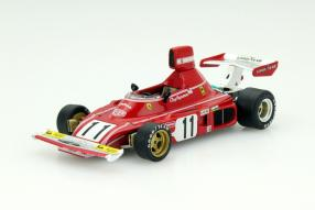 Ferrari Clay Regazzoni 1:43