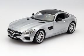 Mercedes-AMG GT S Maßstab 1:18 von Maisto