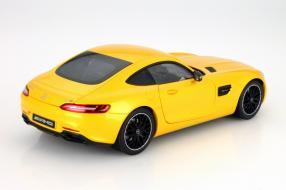 Model Mercedes-AMG GT S scale 1:18 von Norev