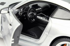 Mercedes-AMG GT Maisto 1:18