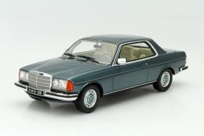 model car Mercedes-Benz C 123 scale 1:18