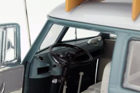 Modellauto Volkswagen Bus T1 und Kleinschnittger F125 1:18