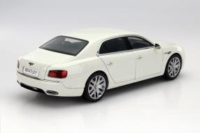 model car Bentley Flying Spur II scale 1:18