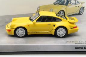 model carPorsche 911 / 964 Turbo Leichtbau 1992 scale 1:43