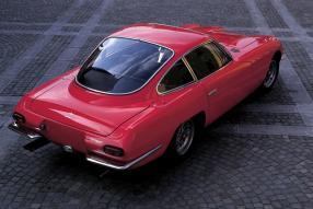 Rund 500.000 Euro teuer: Lamborghini 350 GT