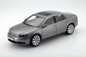 Modellauto VW Phaeton Maßstab 1:18