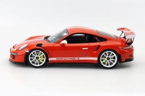 Porsche 911 / 991 GT3 RS Maßstab 1:18