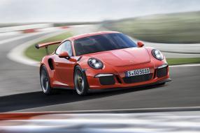 Porsche 911 / 991 GT3 RS
