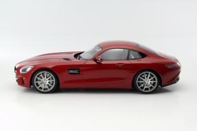 Modellauto Mercedes-AMG GT Maßstab 1:12