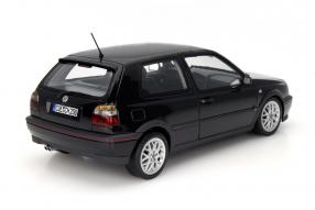 Norev VW Golf III GTI Jubiläumsmodell 20 Jahre GTI 1:18