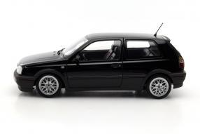 VW Golf III GTI 20 Jahre GTI 1:18