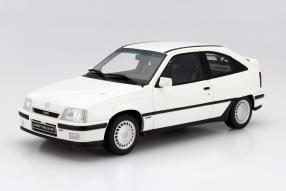 Opel Kadett GSi Modellauto Maßstab 1:18
