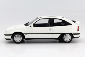 model car Opel Kadett GSi scale 1:18