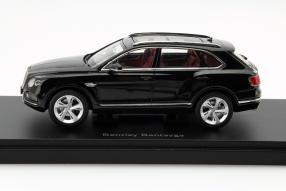 Modellauto Bentley Bentayga Maßstab 1:43
