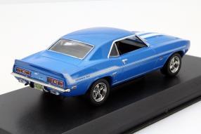 """Modellauto Yenko Camaro """"Fast and Furious"""" 1:43"""