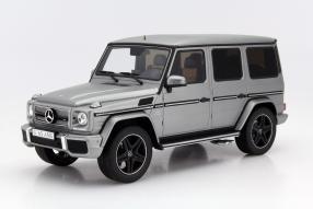 Modellauto Mercedes-AMG G 65 Maßstab 1:18