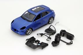 Bausatz Porsche Macan 1:24