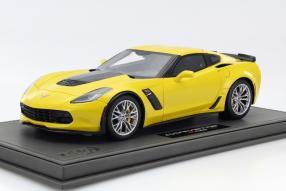 Chevrolet Corvette Z06 1:18