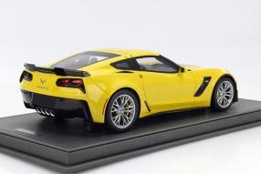 Modellauto Chevrolet Corvette Z06 1:18