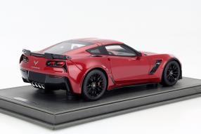 BBR Chevrolet Corvette Z06 scale 1:18