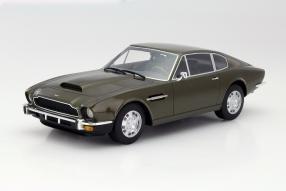 Aston Martin V8 1:18