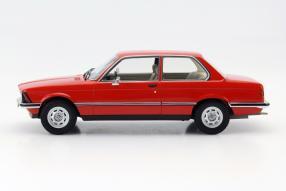 model car 3er BMW E 21 scale 1:18