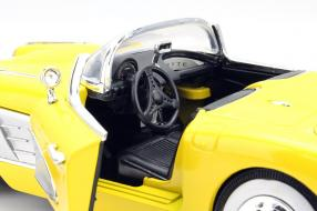 Motor Max Chevrolet Corvette 1:18