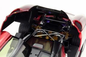 Modell Pagani Huayra Maßstab 1:18