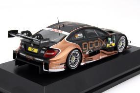 Mercedes-AMG C 63 DTM Pascal Wehrlein 2015