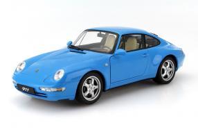 Porsche 911 / 993 1:18