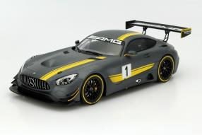 Mercedes-AMG GT3 1:18