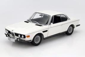 BMW 3.0 CSI 1972 1:18