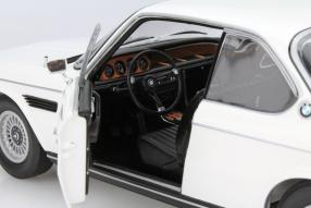 Modellauto BMW 3.0 CSI 1972 1:18