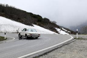 BMW 3.0 CSI E9 1972 1:18