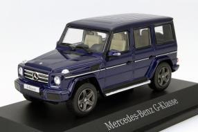 Mercedes-Benz W 463 G-Klasse 1:43