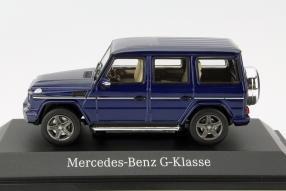 Modellauto Mercedes-Benz W 463 G-Klasse 1:43