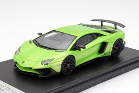 Lamborghini Aventador Aventador LP750-4 Superveloce 1:43