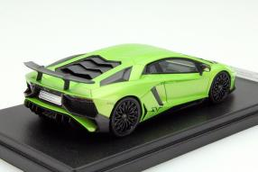 model car Lamborghini Aventador Aventador LP750-4 Superveloce 1:43
