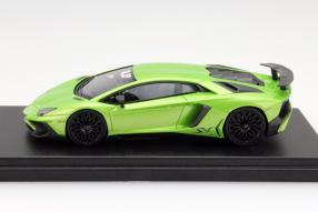 Modellauto Lamborghini Aventador LP750-4 Superveloce 1:43
