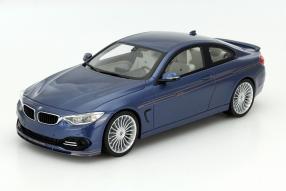 BMW Alpina B4 Biturbo 1:18